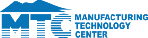 Logo for the Manufacturing Technology Center